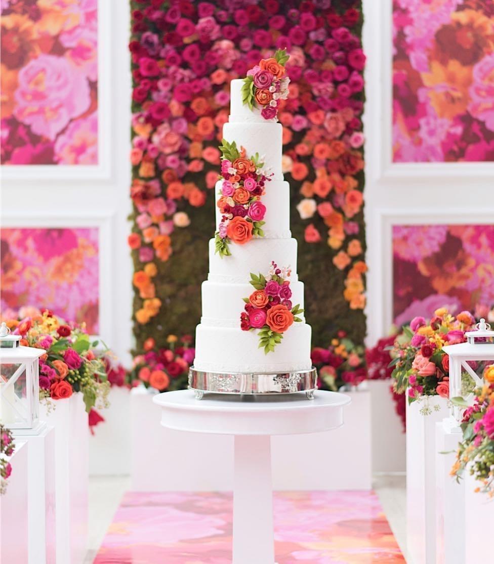 Tortul tau de nunta – evolutia trendului